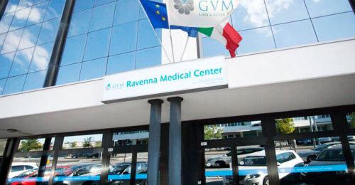 Ravenna Medical Center