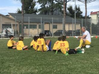 Vivai Di Calcio : Cagliari dal vivaio ecco serra il suo gol alla