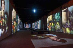 Caravaggio Experience Mostra 7480