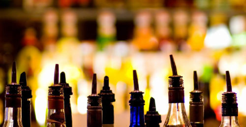 Cocktail Alcol