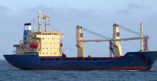 Mercantile Nave
