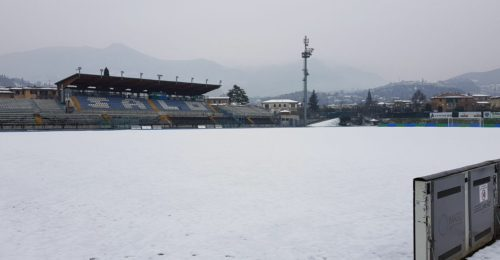 Stadio Salo Neve