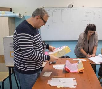 Nuovo sistema elettorale e schede antibrogli - Ufficio elettorale milano ...
