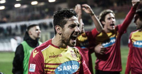 Ravenna FC Santarcangelo 3 1 [16 Dicembre 2017]