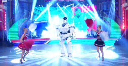 Ballando Con Le Stelle Robozao Balla 640x360