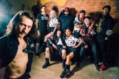 Gogol Bordello Photo 2017 Jala Low
