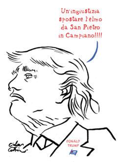 Trump Elmo Costantini