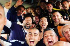 Antonioli Selfie Vetri
