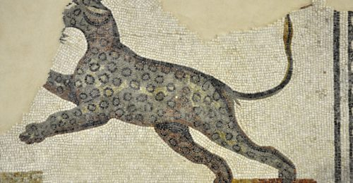 Leopardo Mosaico IIIdc Faenza Partweb