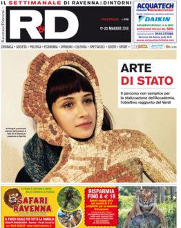 01 1605 RADIN Cover