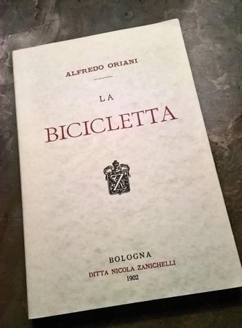 La Bicicletta Oriani