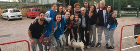 Faenza Donne Esulta
