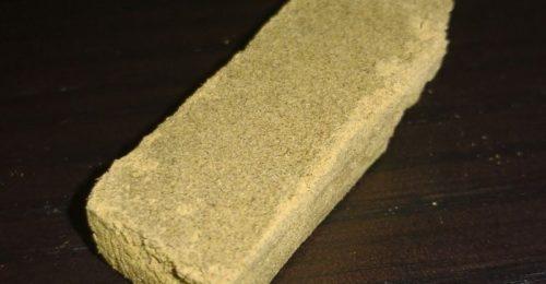 Super Pollen Hashish