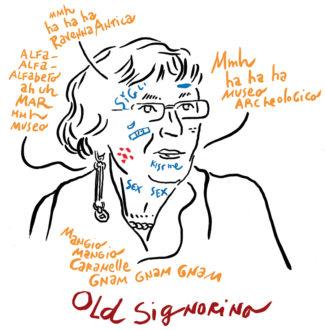Elsa Signorino Costantini