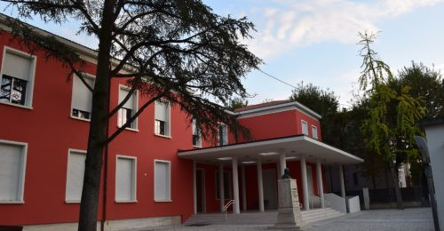 Scuola Garibaldi