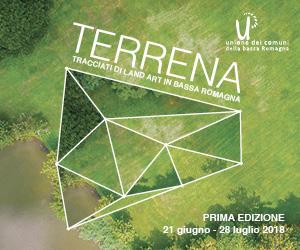 TERRENA – HOME MRT2 19 06 – 28 07 18