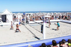 Internazionali Beache Tennis