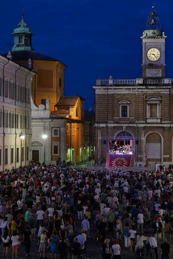Muti Gardini Piazza Del Popolo