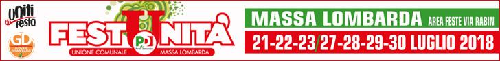 FESTA PD MASSA LOMBARDA – HOME LEAD MID2 19 – 25 07 18