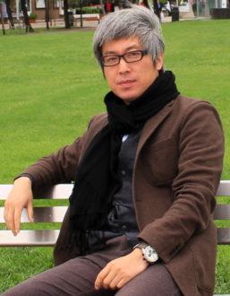 Il professor Zeng