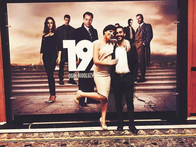 Risultati immagini per SERIE TV 1994