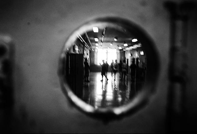 Incontri carcerari maschili
