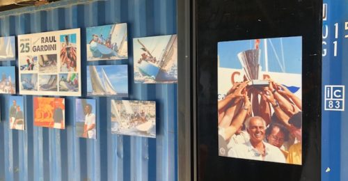 Mostra Gardini In Darsena Pop Up