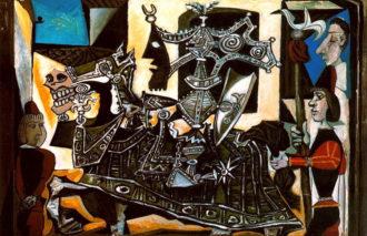 Picasso Jeux Pages