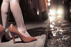 Prostituzione Minorile 2