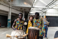 Thioro Senegal