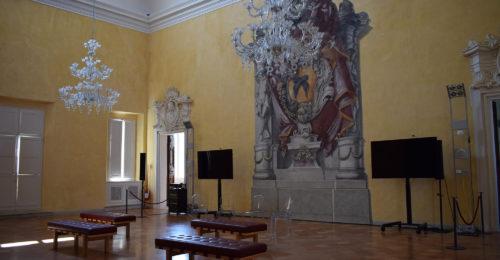 18 08 08 Sala Palazzo Rasponi Matrimoni E Unioni Civili