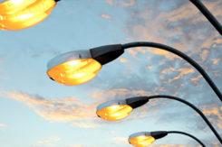Illuminazione Stradale 0