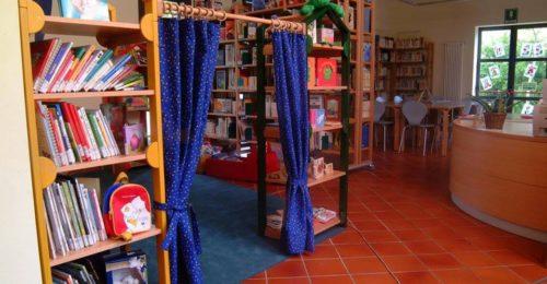 La Biblioteca Comunale Di Conselice (2)