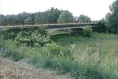 Il ponte di Grattacoppa