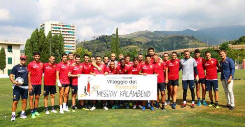 Genoa Calcio