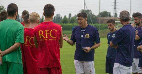 Luciano Foschi Ravenna