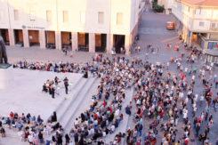 Concerto Piazza Lugo