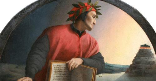 Dante Ritratto Bronzino