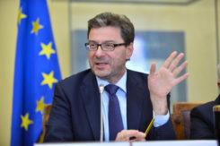 Giancarlo Giorgetti