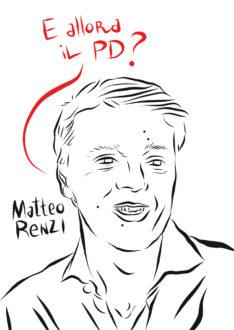 Renzi 2018 Costantini