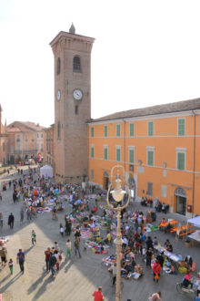 San Michele 2017 Mercatino Ragazzi