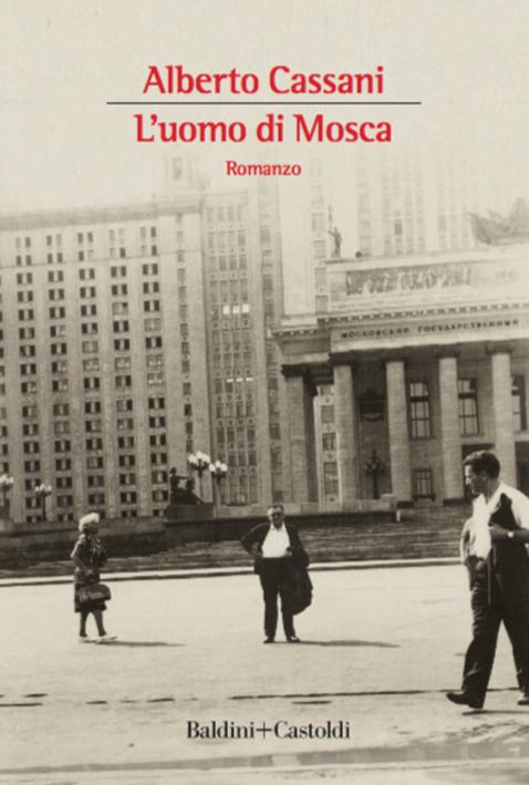 Uomo Di Mosca Cover