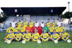 Cotignola Calcio Foto Gruppo