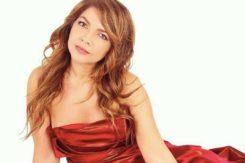 Cristina Davena Primo Piano