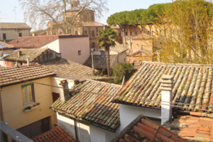 Ravenna centro storico - Casa Premium