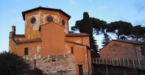 Mura Torrione
