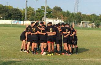 Ravenna Rugby 1819