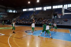 Test Faenza Lugo Basket
