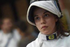 Sophia Eloisa Stella CRS
