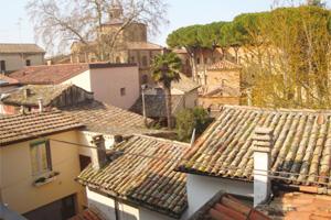 In centro storico a Ravenna - Casa Premium